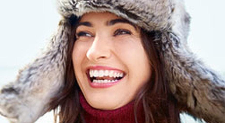 Как защитить кожу зимой