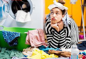 Совет специалистов: как часто нужно стирать одежду