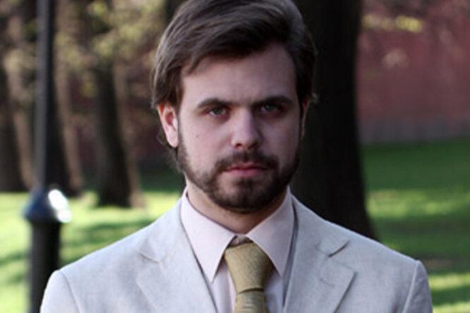 В Москве принеизвестных обстоятельствах погиб 16-летний сын актера Игоря Бужинского