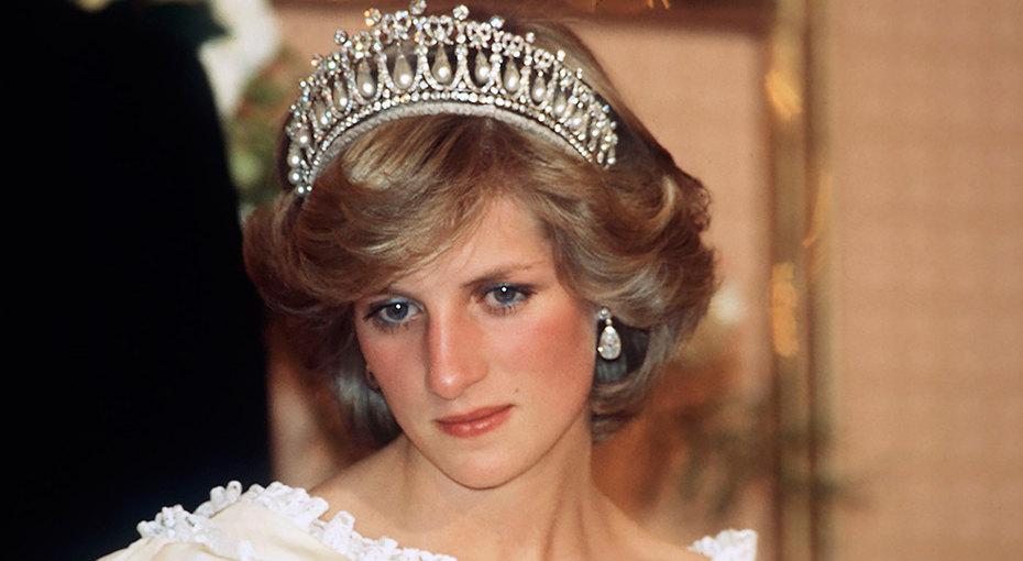 Принцесса Диана. Грустная сказка королевы людских сердец