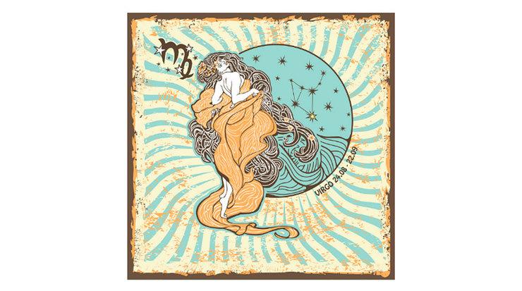 гороскоп знак зодиака Дева
