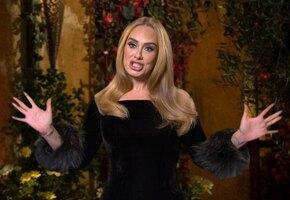 Как Адель похудела на 40 кг на гречке: история преображения поп-королевы