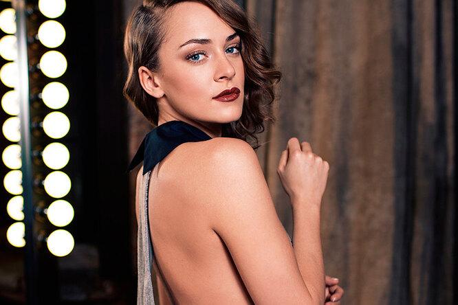«Обалдеть, какая красота»: звезда фильма «Лед» Аглая Тарасова показала татуировку нагруди