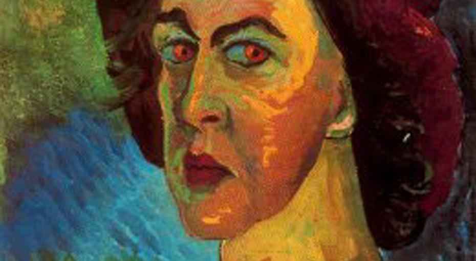 Марианна фон Верёвкин: как художница-беглянка изРоссии пыталась быть Пигмалионом своему мужу