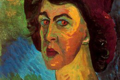 Марианна фон Верёвкин: художница-беглянка изРоссии, ученица Рембрандта