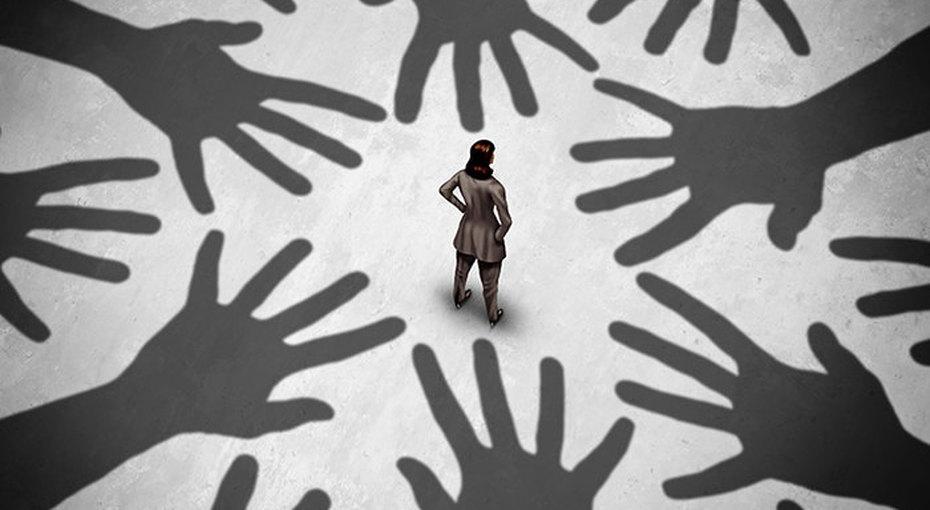 Почему женщины впоисках сильного мужчины притягивают «хищников»?
