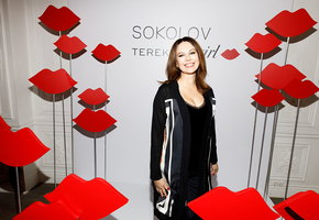 SOKOLOV & Terekhov Girl  представили совместную коллекцию украшений