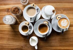 Выпей чаю: 5 признаков того, что кофе вредит вашему здоровью