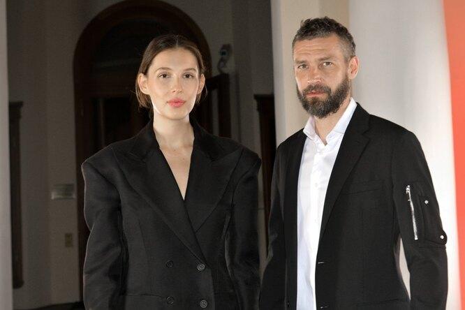 «Вова — ювелир»: 44-летний Владимир Кристовский вшестой раз стал отцом