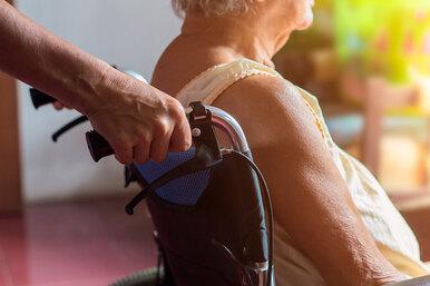 Рассеянный склероз иего отличие отстарческого: 5 фактов, окоторых вы незнали