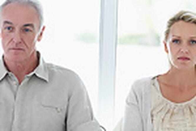 Средний возраст – повод дляхандры?