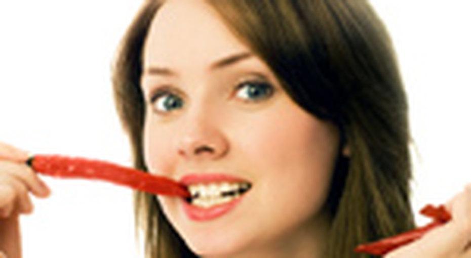 Природные рецепты дляснижения аппетита