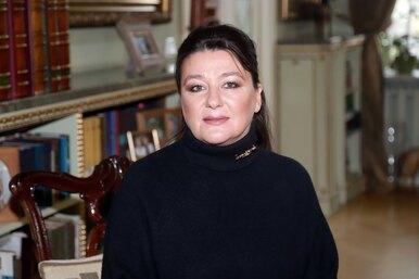 Тайны Анастасии Мельниковой: несостоявшаяся свадьба, неизвестный отец дочери
