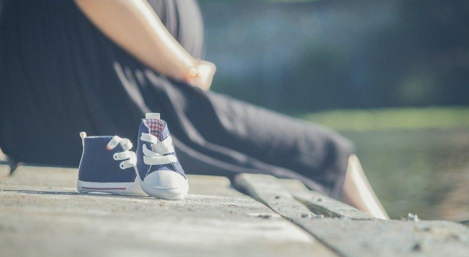 Беременную американку, раненную вживот, обвинили вубийстве плода