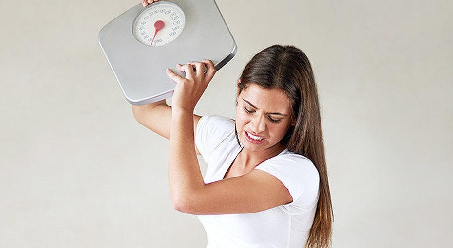 5 причин, покоторым ваша диета «не работает»