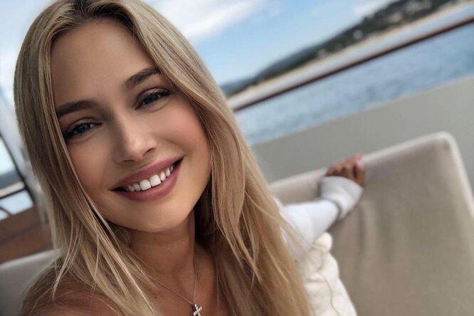 Наталья Рудова выложила видеокомментарий к слухам о своей беременности