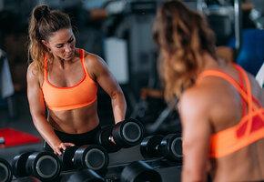 Самые полезные тренировки: от диабета, для сердца и даже от старости