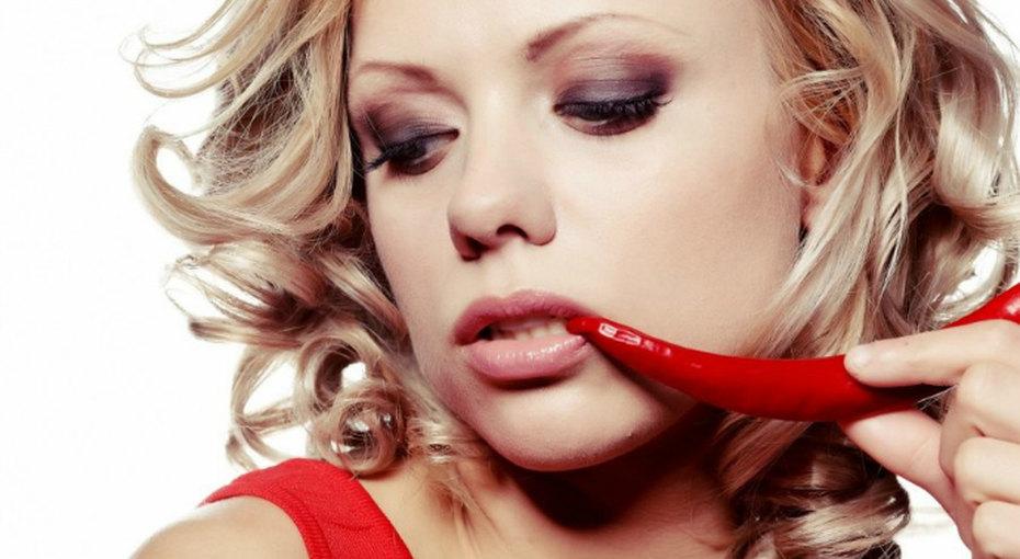 Секс со специями. Как незаскучать впостели слюбимым?