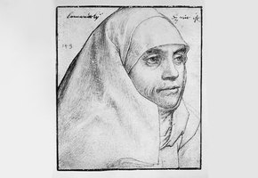 Несвятая Анна: как половина Европы поклонялась женщине, которая не какает