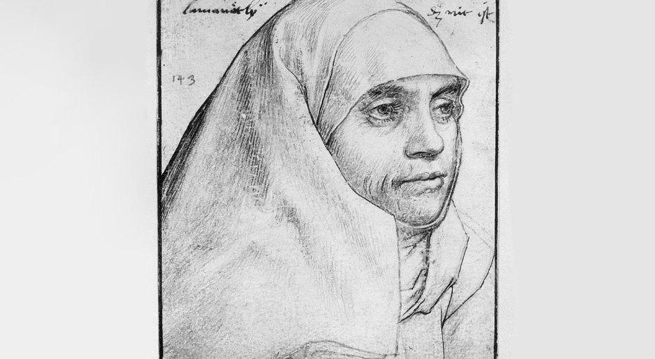 Несвятая Анна: как половина Европы поклонялась женщине, которая некакает