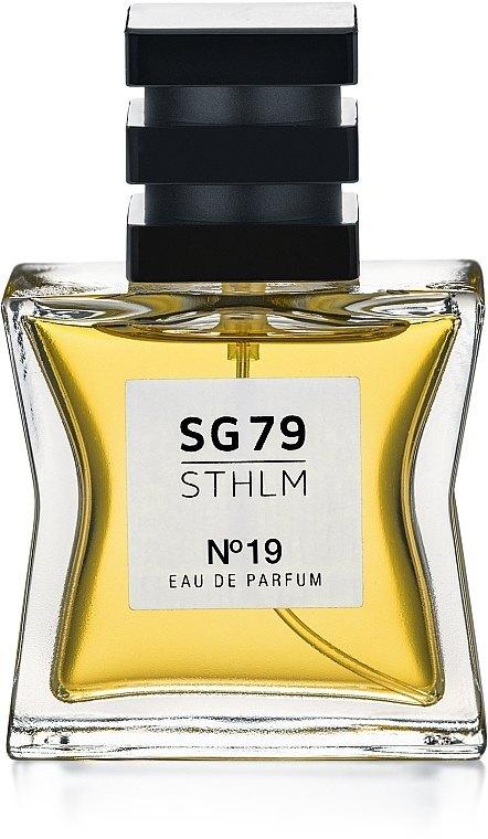 No 7, SG79 STHLM, 6300 руб