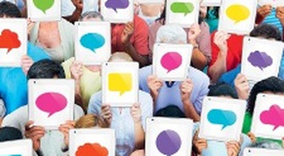 Звезды исоциальные сети: закем следить?