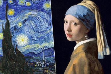 Загадочный шедевр: какие тайны скрываются взнаменитых картинах?