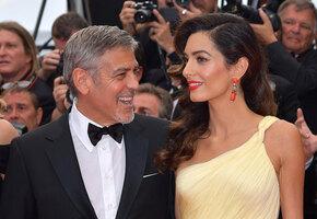 Дважды два: Джордж Клуни станет отцом вторых близнецов