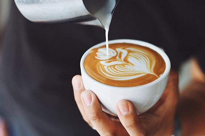 Кофе вумеренных количествах снижает риск развития рака