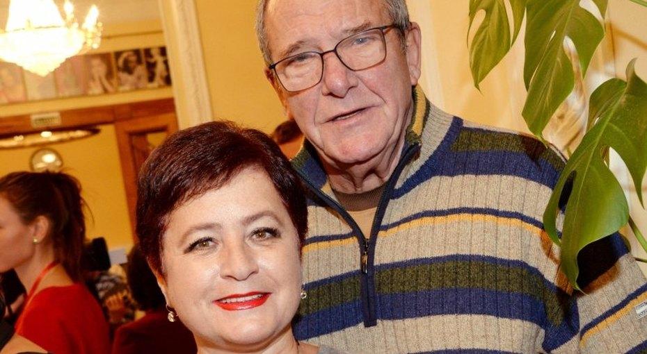 «Фотошоп или старое фото?» 57-летняя жена 79-летнего Эммануила Виторгана озадачила подписчиков