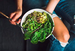 12 продуктов, которые диетологи стараются есть каждый день