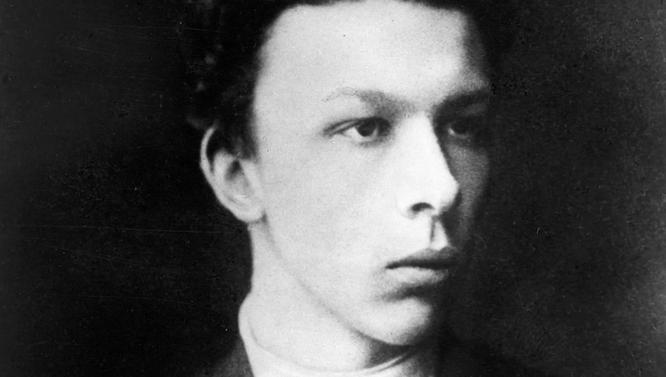 Александр Ульянов, старший брат Владимира Ленина