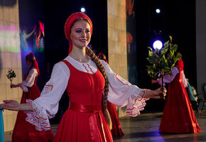 Секрет плывущего шага, танцы на стекле: что правда в сериале «Березка»?