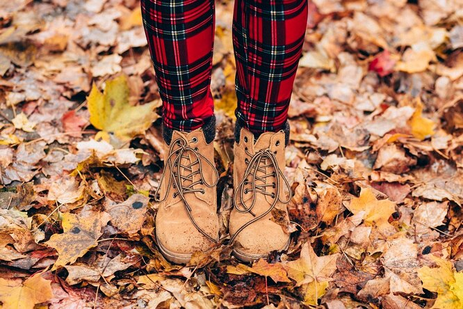 Как правильно чистить обувь: восемь отличных советов