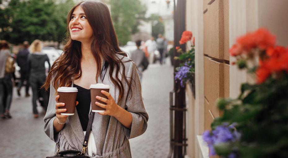 Что случится свашим телом, если вы станете пить подве чашечки кофе вдень?