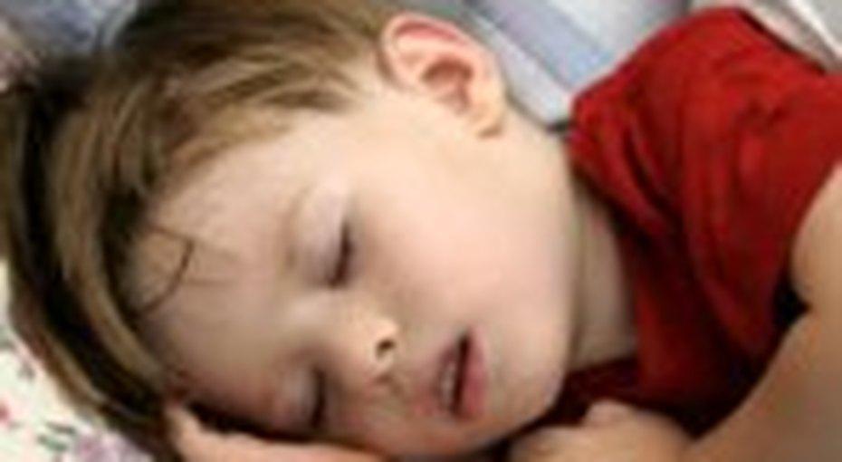 Расстройство детского сна опасно депрессиями