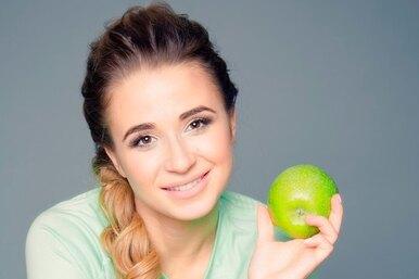 Как несорваться во время диеты? Совет Милы Гриценко