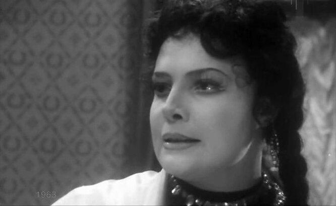 Очарованный странник (1963)