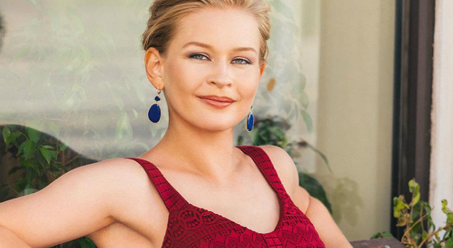 Актриса Юлия Пересильд: «Плохо, когда женщины эксплуатируют свою красоту иживут этим»