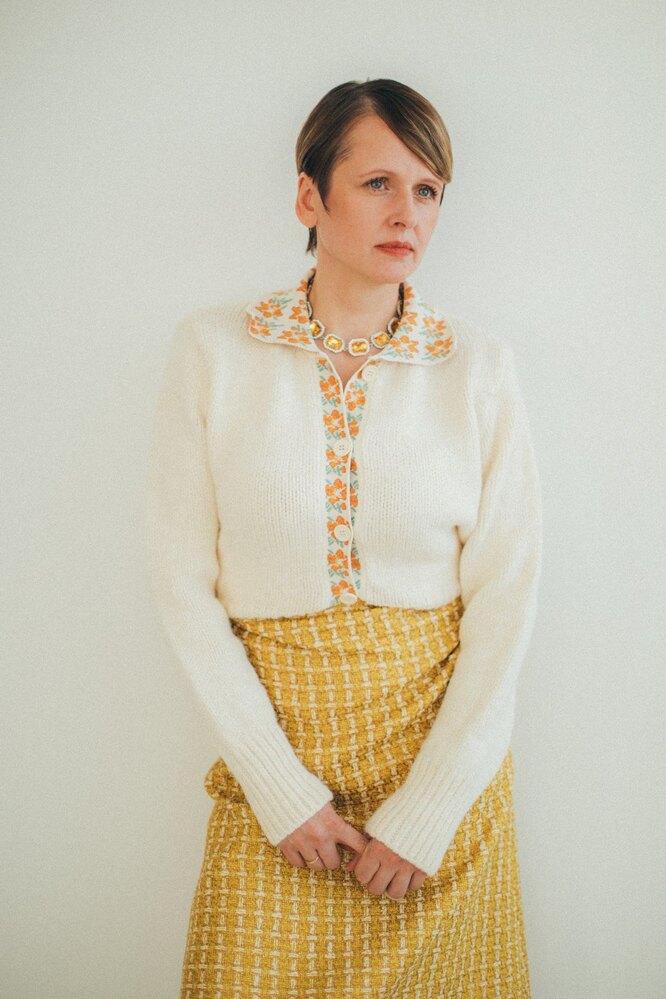 Наталья. Фото: Владимир Аверин