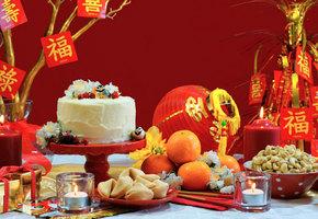 Как отметить Китайский Новый год 16 февраля?