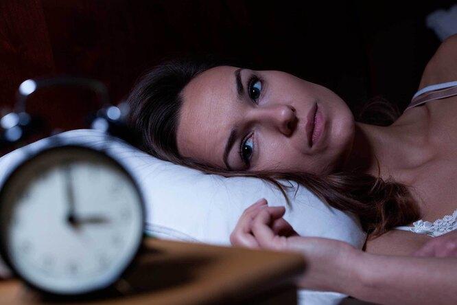 Не спится? 4 частые причины бессонницы иэффективные способы себе помочь
