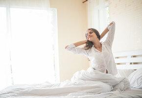 Все, что вам нужно знать о сне для красоты