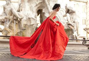 В Москве открылась выставка «60 лет итальянской моды»