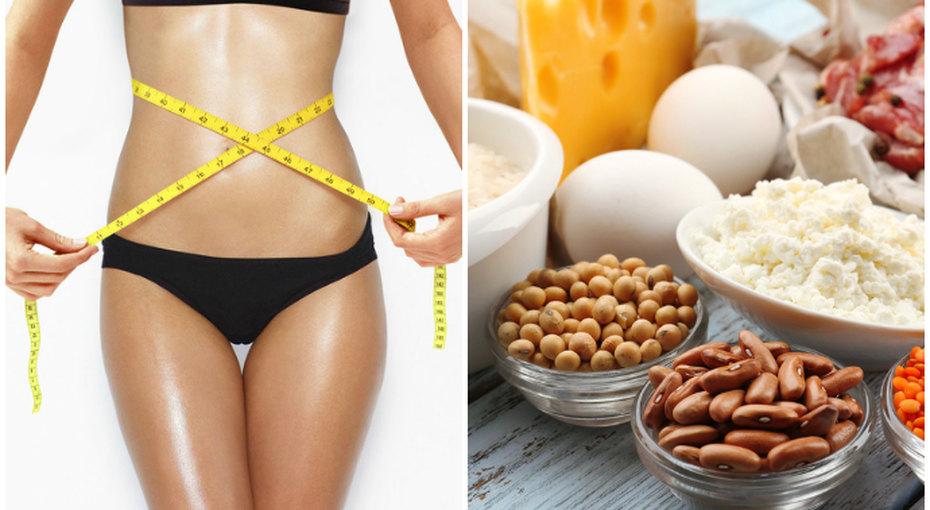 Больше жира - меньше талия. Плюсы иминусы диеты нажирных продуктах