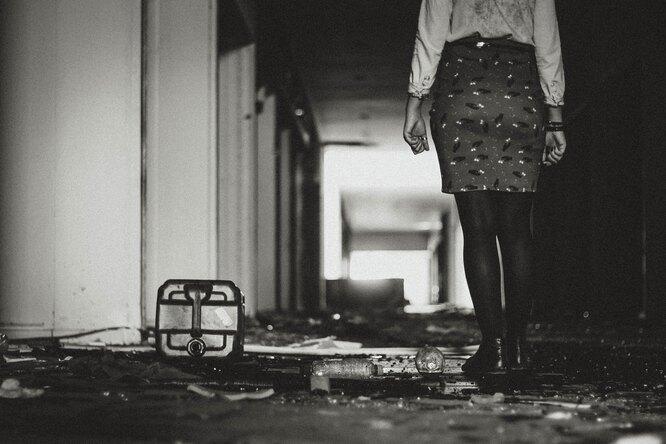 Мои 1312 дней сексуального рабства: глава изкниги узницы скопинского маньяка