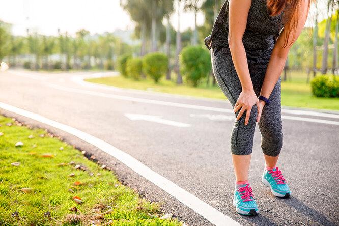 Самые распространенные фитнес-ошибки, которые приводят ктравмам