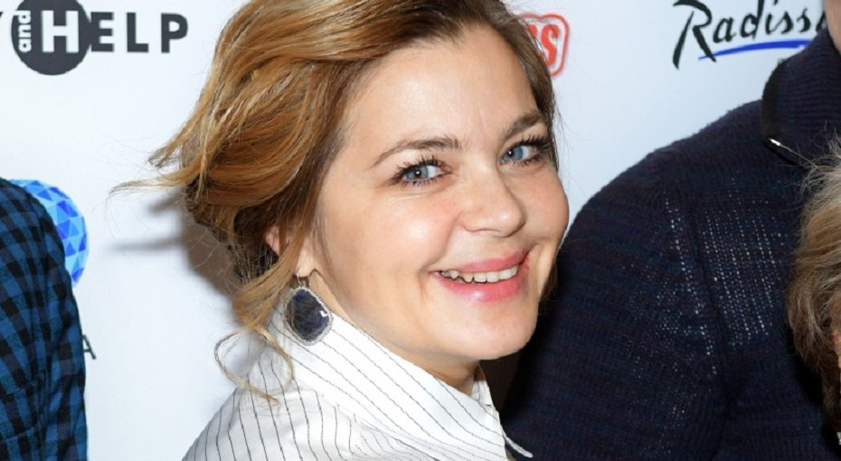 «Мамины глаза»: Ирина Пегова приехала народину ипоказала фото сматерью