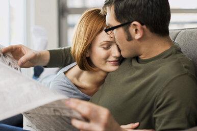 Секс после родов. Что вам нужно знать?