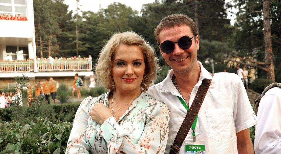 Мария Порошина впервые высказалась оразводе сИльей Древновым